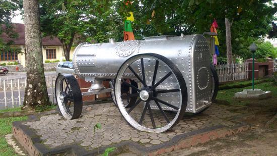 Museum Tanjung Pandan