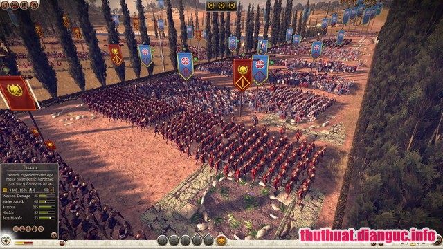 tie-smallDownload Game Total War: Rome II Đế chế tranh hùng Reloaded Fshare