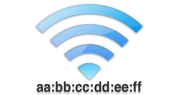 Cara Mudah Cek MAC ADDRESS Menggunakan Wifi