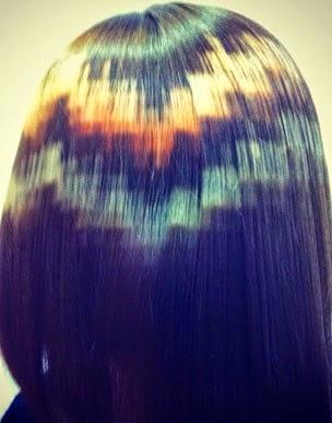 Pixelated Hair - Cabelo Pixelado