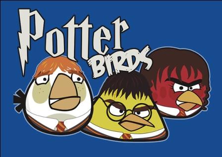 Versi Harry Potter