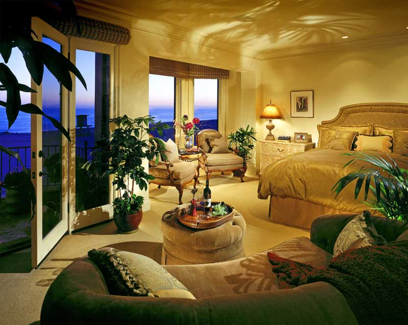interior design interior style types