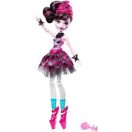 MH Ballerina Ghouls Draculaura Doll
