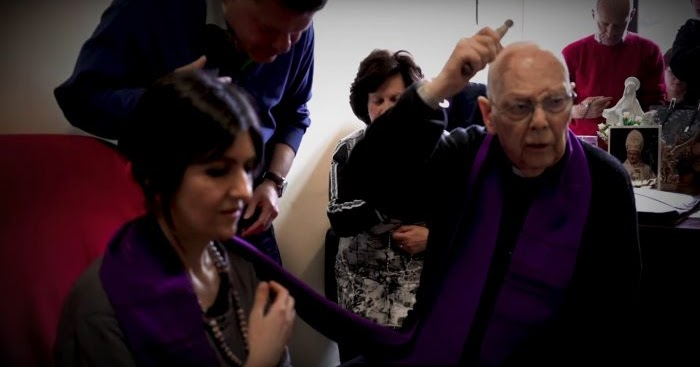 Movies Music More William Friedkin S The Devil And Father Amorth Introduces Us To The Real Exorcist Video