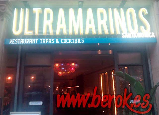 restaurante Ultramarinos Ramblas 31