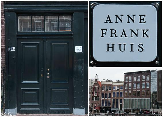 La casa de Ana Frank en diez cosas que ver en Amsterdam