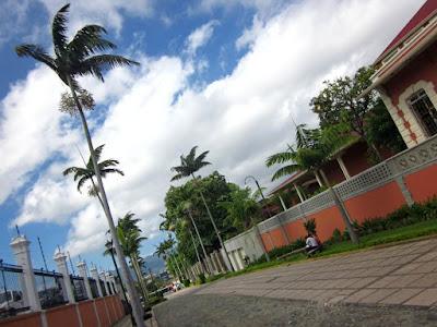 Calle de San Jose en Costa Roca