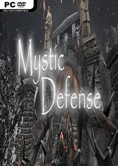 Mystic Defense PC Full