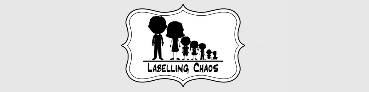 Labelling Chaos