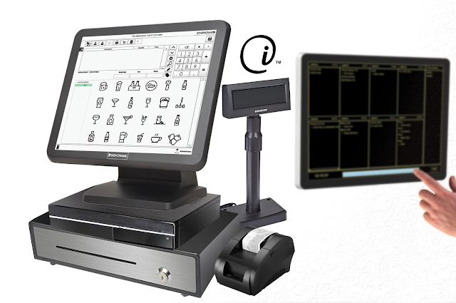 Open Interface POS Complete Point of Sale System by Open Interface INC