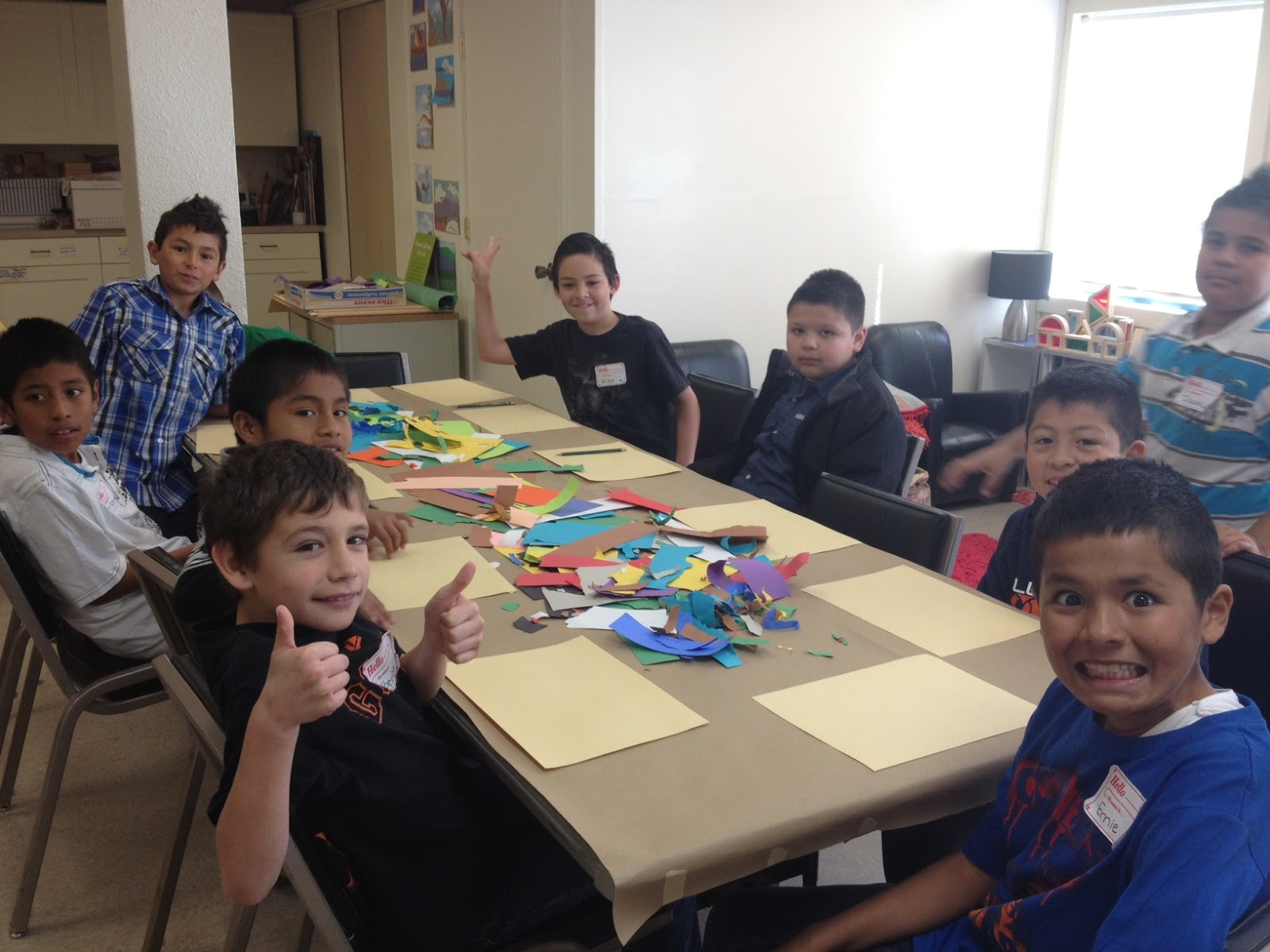 School Bytes Grant Allows Greenfield Students To Visit Monterey