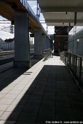 Umeå järnvägsstation