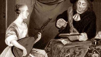 Mengenal dan Ciri-Ciri Musik Barok dan Rokoko
