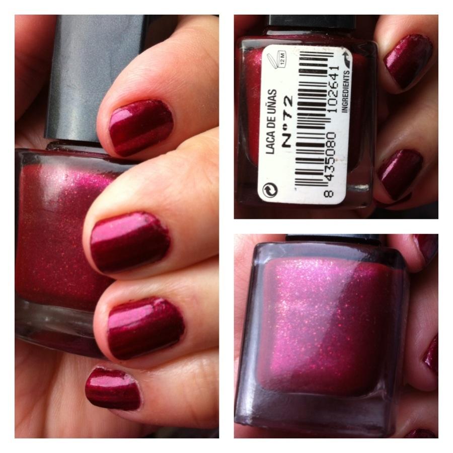Nails Bar Xii Nº 72 Deliplus Eileancircle Blog De
