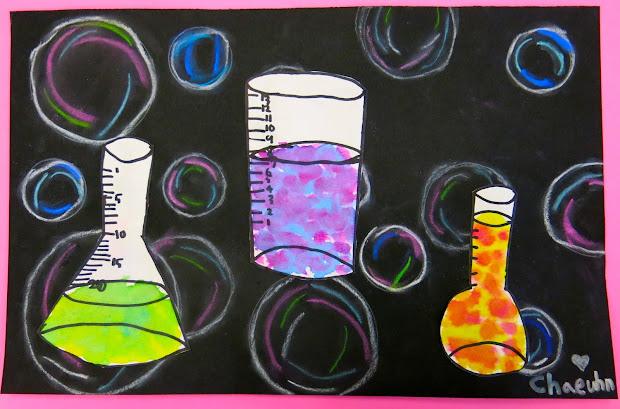 Cassie Stephens Mad Scientist Creations Grade