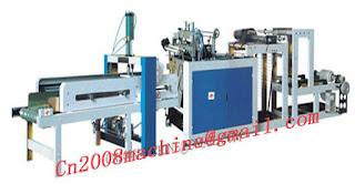 اسعار ماكينات تصنيع الاكياس البلاستيك فى مصر