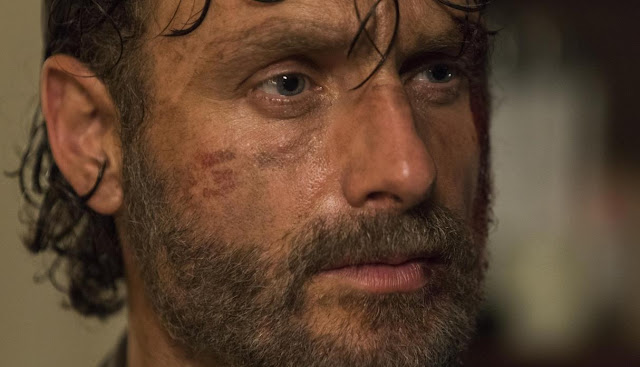 "8x02 ""The Damned"" de 'The Walking Dead'"