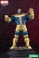 Thanos - Espressione Viso 1