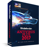 Bitdefender Antivirus Plus 2017 Free Software Download