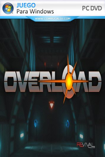Overload PC Full Español