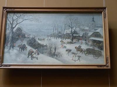 Kunsthistorisches Museum Vienne