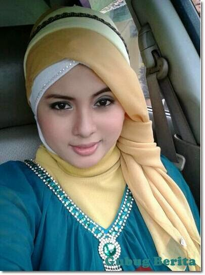 sejarah pemakaian hijab di indonesia dunia islami com