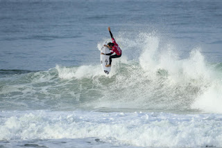 23 Jordy Smith rip curl pro portugal foto WSL Kelly Cestari