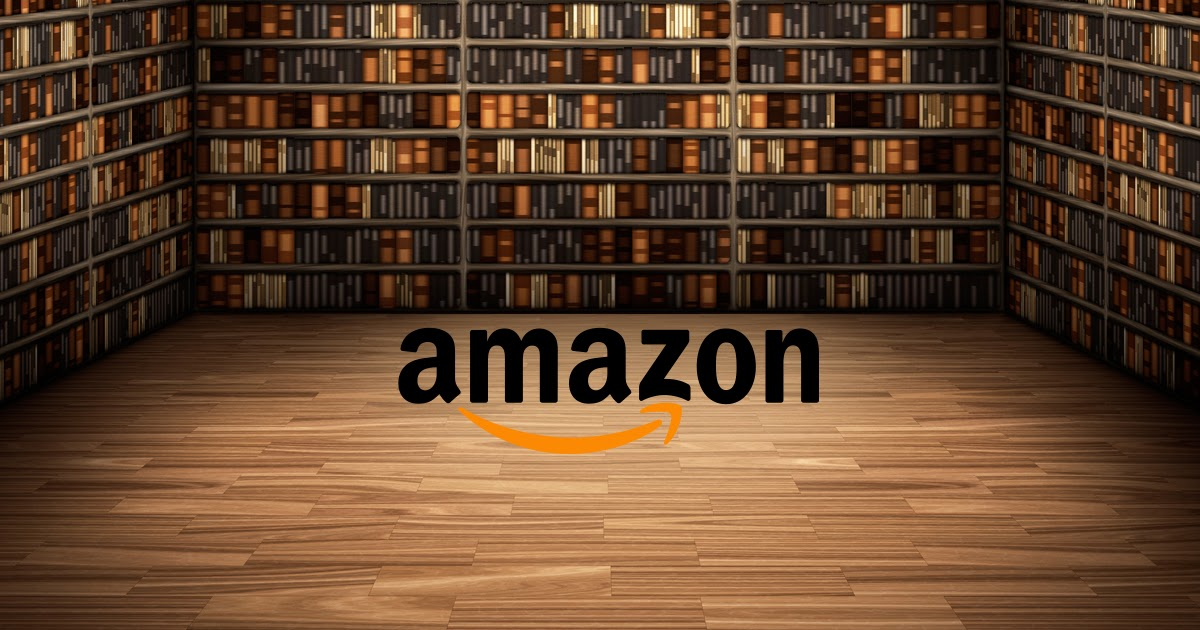 Amazon abre una tienda for Libreria amazon