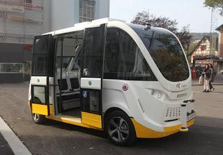 Como será o transporte do futuro?