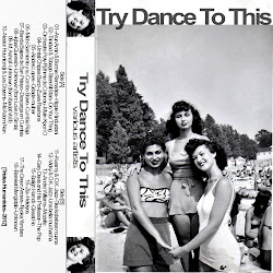 TH#16 - TRY DANCE TO THIS