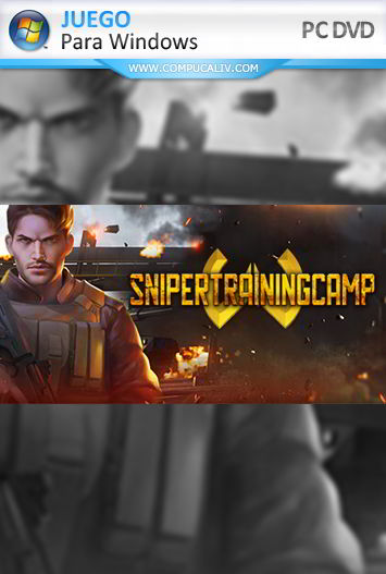 Sniper training camp PC Full