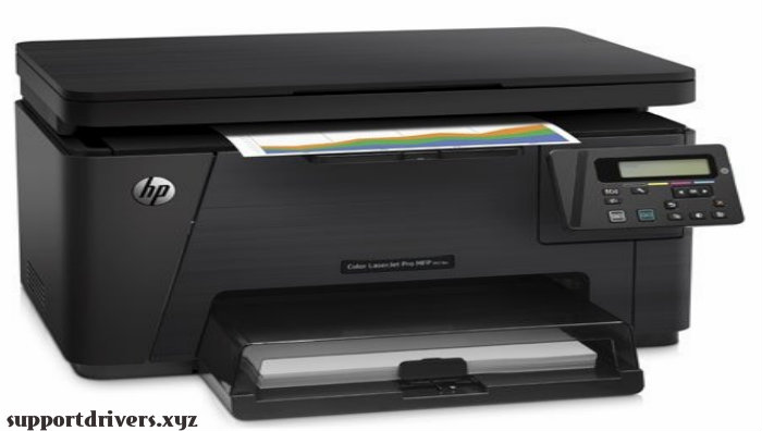 HP LaserJet Pro MFP M225dn Support - Download Drivers