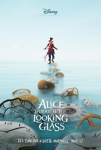 Download Alice Through the Looking Glass (2016) Movie Subtitles
