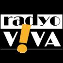 Radyo Viva dinle (Türkçe Pop)