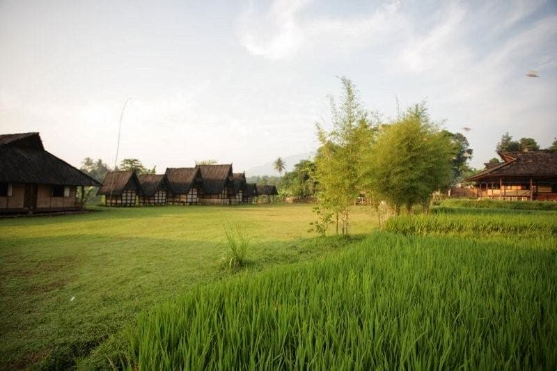 Kampung Budaya Sindangbarang