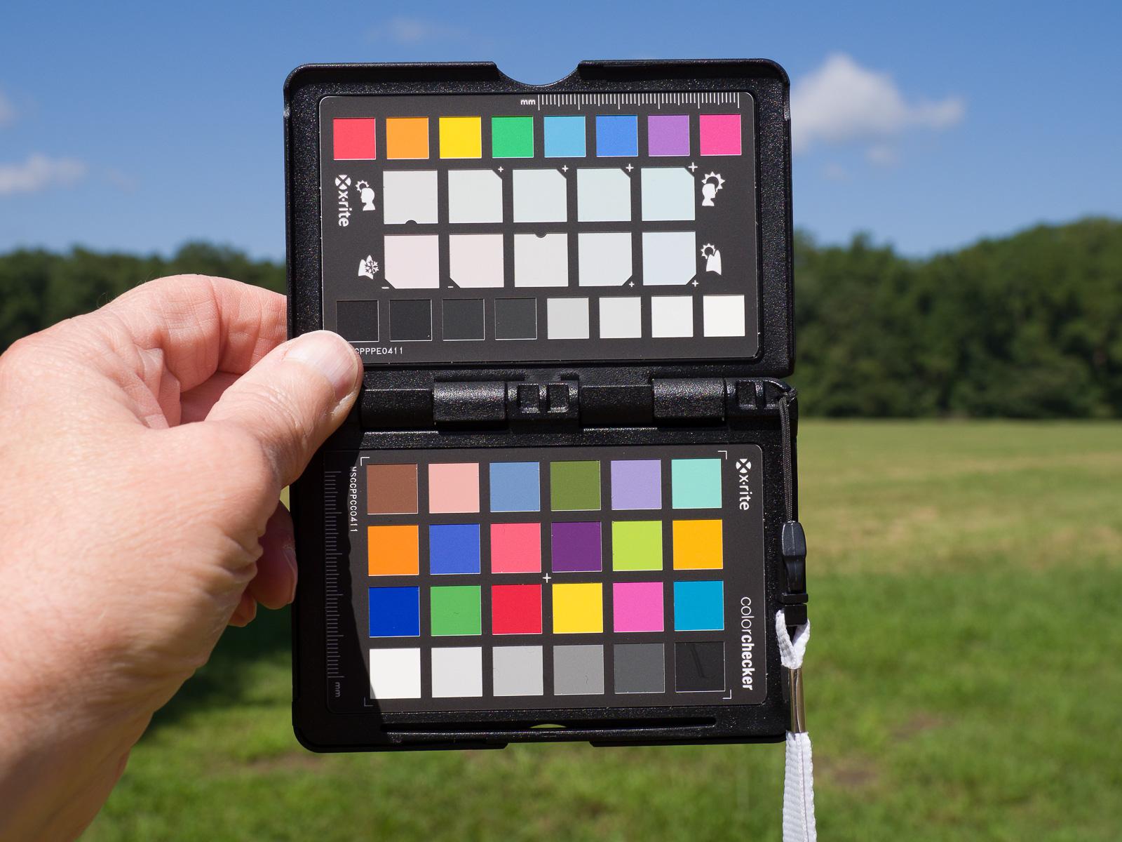The Wandering Lensman: How Does Fujifilm Film Simulations