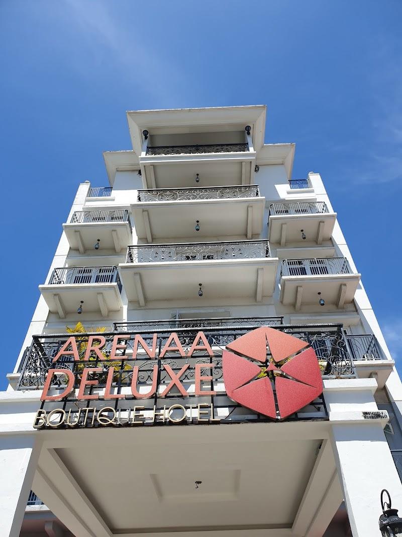 Areena Deluxe Boutique Hotel, Melaka