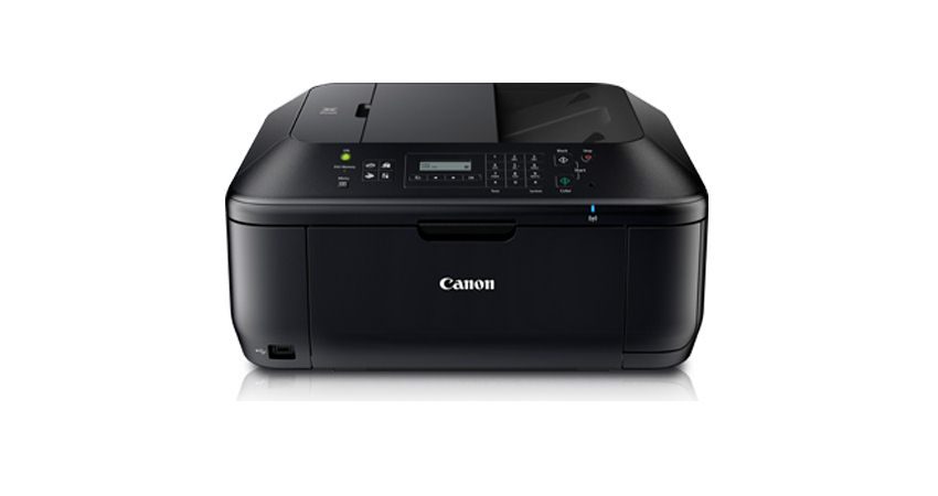 Canon PIXMA MX397 ICA Driver for Mac