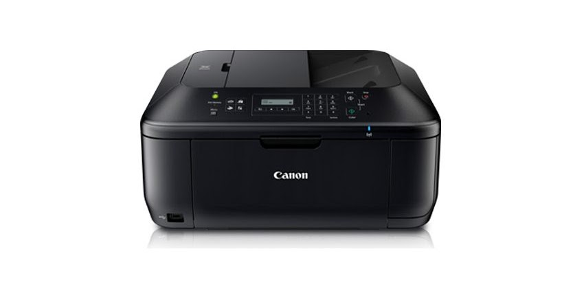 Canon Pixma MP Driver Download - Canon Printer Support