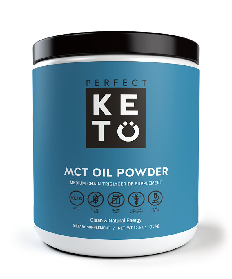 8 Characteristics of a High-Quality MCT Oil Powder