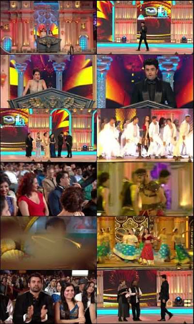 Ita Awards 2016 Hindi 400mb Free Download