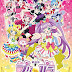 [BDMV] PriPara Movie: Mi~nna Atsumare! Prism☆Tours [150911]