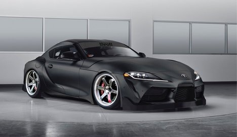Modifying The New 2020 Toyota Supra What Will It Look Like