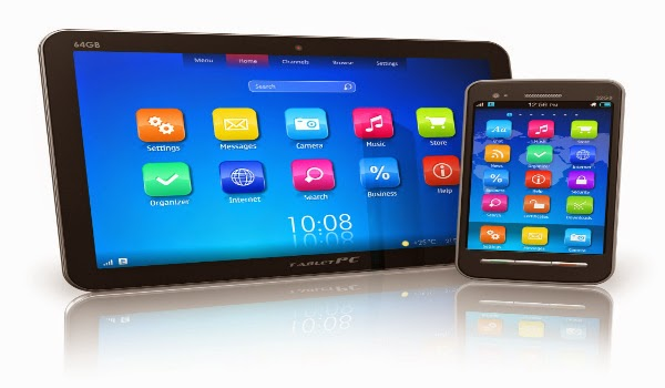 Tablet Market And Smartphones Market