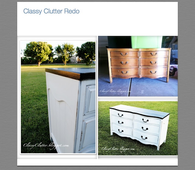 Wydeven Designs Sharing Furniture Refurbishing Ideas
