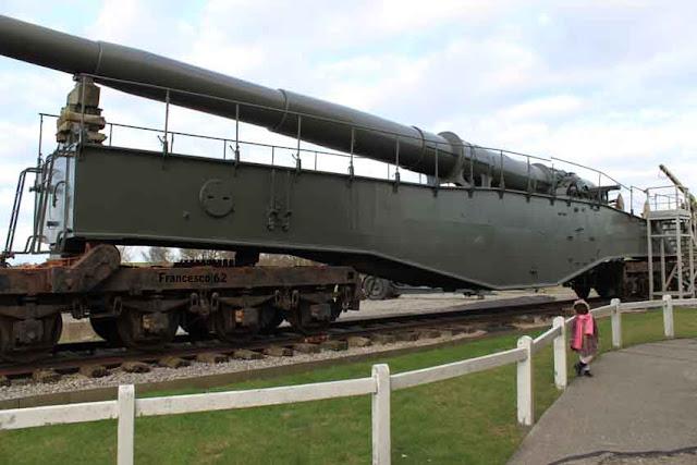 Krupp K5