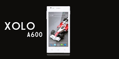 Xolo A600 ( Full Specifications )