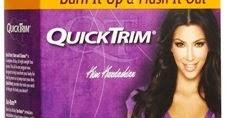 Quick Trim Online Quicktrim Burn And Cleanse