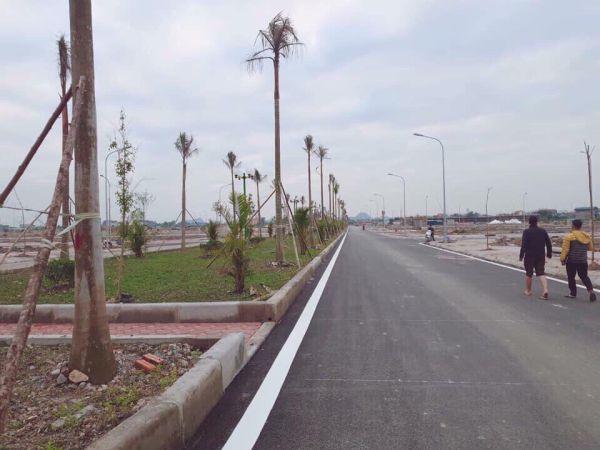 Mở Bán Đất Nền VimCom Uông Bí New City