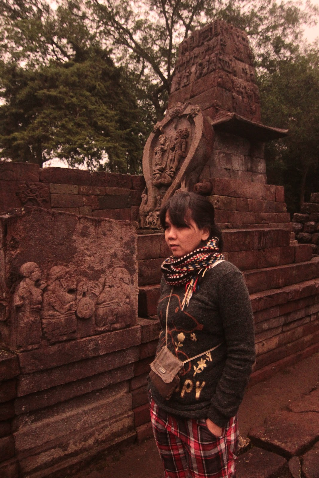 Catatan Mariana Amiruddin: Sukuh, Cetho dan Meditasi Sabda ...